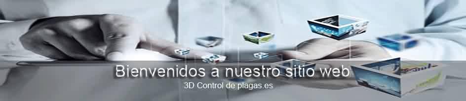 ** 3D Control de plagas pulse aqui para entrar **